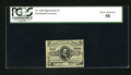Fractional Currency:Third Issue, Fr. 1238 5c Third Issue PCGS Choice About New 58....