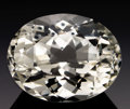 Gems:Faceted, RARE STONE: PHENACITE, 25.57 CT.. ...