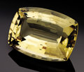 Gems:Faceted, RARE STONE: BYTOWNITE, 122.98 CT.. ...