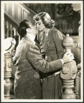 """Movie Posters:Drama, In This Our Life Lot (Warner Brothers, 1942). Stills (4) (8"""" X 10""""). Drama.... (Total: 4 Items)"""