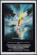 "Movie Posters:Action, Superman the Movie (Warner Brothers, 1978). One Sheet (27"" X 41""). Action...."
