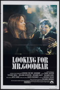 "Movie Posters:Drama, Looking for Mr. Goodbar (Paramount, 1977). One Sheet (27"" X 41""). Drama...."