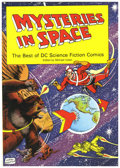 Modern Age (1980-Present):Science Fiction, Fireside Book Series Mysteries in Space (Simon and Schuster, 1980)Condition: FN+....