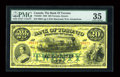 Canadian Currency: , Toronto, ON- The Bank of Toronto $20 Oct. 1, 1929 Ch. 715-22-62. ...