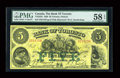 Canadian Currency: , Toronto, ON- The Bank of Toronto $5 October 1, 1929 Ch. 715-22-22....