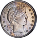 Barber Half Dollars, 1903-S 50C MS65 NGC....