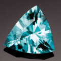 Gems:Faceted, RARE STONE: AMBLYGONITE, 10.32 CT.. ...