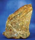 Minerals:Museum Specimens, LARGE CRAZY LACE AGATE SLAB . ...