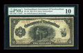 Canadian Currency: , St. John's, NF- Government of Newfoundland $2 Jan. 2, 1920 Ch. #NF-13d. ...