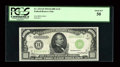 Small Size:Federal Reserve Notes, Fr. 2211-B $1000 1934 Federal Reserve Note. PCGS About New 50.. ...