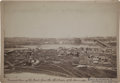 Photography:Cabinet Photos, Outstanding Bird's Eye View of St. Paul and Vicinity, circa1890s....