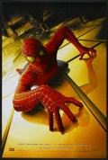 """Movie Posters:Action, Spider-Man (Columbia, 2002). One Sheet (27"""" X 40"""") DS Advance. Action...."""