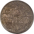 Italy:Papal States, Italy: Papal States. Alexander VII Scudo ND (1658),...