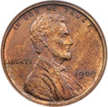 Proof Lincoln Cents, 1909 1C VDB PR64 Red and Brown NGC....