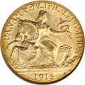 Commemorative Gold, 1915-S $2 1/2 Panama-Pacific Quarter Eagle MS67 ★ NGC....