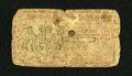 Colonial Notes:New Jersey, New Jersey May 1, 1758 £6 Very Good....