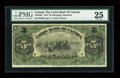 Canadian Currency: , Winnipeg, MB- The Union Bank of Canada $5 July 1, 1912 Ch. # 730-16-06b. ...
