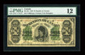 Canadian Currency: , DC-8f-i $1 1878 . ...