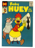Silver Age (1956-1969):Cartoon Character, Baby Huey, the Baby Giant #2 (Harvey, 1956) Condition: FN/VF....
