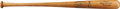 Baseball Collectibles:Bats, 1932 Babe Ruth Game Used Bat....