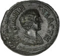 Ancients:Roman Imperial, Ancients: Flavia Titiana, wife of Pertinax....
