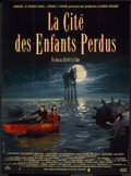 "Movie Posters:Adventure, The City of Lost Children (Sony Pictures Classics, 1995). FrenchGrande (45"" X 62""). Adventure...."
