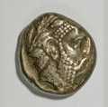 Ancients:Ancient Lots  , Ancients: Lot of two Phoenician AR.... (Total: 2 coins)