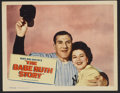 """Movie Posters:Sports, The Babe Ruth Story (Allied Artists, 1948). Lobby Card (11"""" X 14""""). Sports...."""