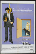 "Movie Posters:Crime, The Long Goodbye (United Artists, 1973). One Sheet (27"" X 41""). Crime...."
