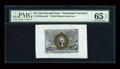 Fractional Currency:Second Issue, Fr. 1283SP 25c Second Issue PMG Gem Uncirculated 65 EPQ....