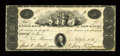 New Haven, CT- Eagle Bank of New Haven $5 Feb. 4, 1822 G94 Proof