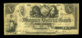 Canadian Currency: , St. Catherines, UC- Niagara District Bank $10 1853 Ch. # 530-10-??....
