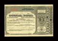 Miscellaneous:Other, Great Falls, NH- Postal Note 45¢ Dec. 12, 1893. ...