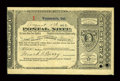Miscellaneous:Other, Vernondale, CA- Postal Note $1 Aug. 3, 1892. ...