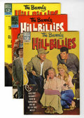 Silver Age (1956-1969):Humor, Beverly Hillbillies File Copies Group (Dell, 1963-71) Condition: Average VF/NM.... (Total: 16 Comic Books)