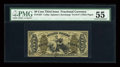 Fractional Currency:Third Issue, Fr. 1357 50c Third Issue Justice PMG About Uncirculated 55....