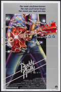 "Movie Posters:Rock and Roll, The Buddy Holly Story (Columbia, 1978). One Sheet (27"" X 41"") StyleB. Rock and Roll...."