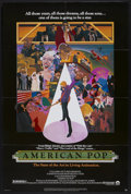 """Movie Posters:Animated, American Pop (Columbia, 1981). One Sheet (27"""" X 41""""). Animated...."""