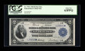 Fr. 779 $2 1918 Federal Reserve Bank Star Note PCGS Choice New 63PPQ