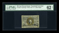 Fractional Currency:Second Issue, Fr. 1322 50¢ Second Issue PMG Uncirculated 62 Net....