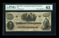Confederate Notes:1862 Issues, T41 $100 1862 PF-13, Cr. 321A.. ...