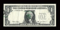 Fr. 1929-J $1 2003 Federal Reserve Note. Extremely Fine