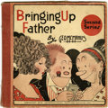 Platinum Age (1897-1937):Miscellaneous, Bringing Up Father #2 (Cupples & Leon, 1919) Condition: GD....