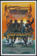 "Movie Posters:Western, Silverado (Columbia, 1985). One Sheet (27"" X 41""). Western...."
