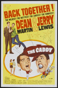 "Movie Posters:Sports, The Caddy (Paramount, R-1964). One Sheet (27"" X 41""). Sports...."