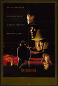"""Movie Posters:Western, Unforgiven (Warner Brothers, 1992). One Sheet (27"""" X 40""""). Western...."""
