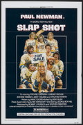 "Movie Posters:Sports, Slap Shot (Universal, 1977). One Sheet (27"" X 41"") Style A. Sports...."