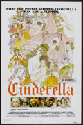 """Movie Posters:Adult, Cinderella (Group 1, 1977). One Sheet (27"""" X 41""""). Adult...."""