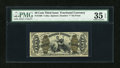 Fractional Currency:Third Issue, Fr. 1368 50c Third Issue Justice PMG Choice Very Fine 35 EPQ....