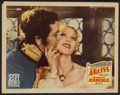 "Movie Posters:Drama, House of Rothschild (United Artists, 1934). Lobby Card (11"" X 14""). Drama...."